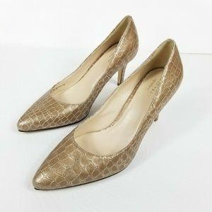 Cole Haan Signature Women Leather Heels Pumps
